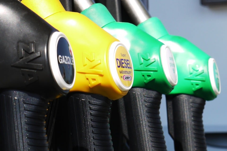 What happens if I put the wrong fuel in my car?